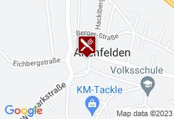 Veldnerhof - Karte