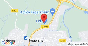 botanic® Fegersheim