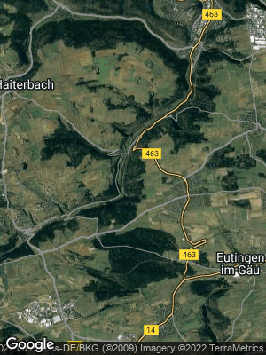 Google Map of Schietingen