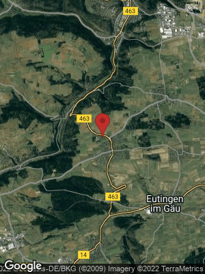 Google Map of Hochdorf