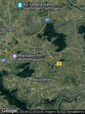 Google Map of Seebronn