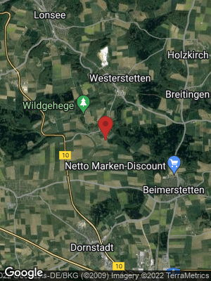 Google Map of Vorderdenkental