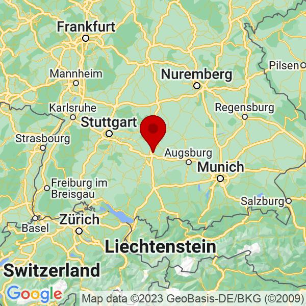 Agrar Dienstleistungs-Gesellschaft mbH des Maschinenring Ulm- Heidenheim