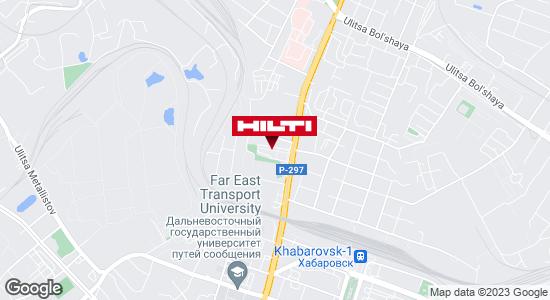 Терминал самовывоза Энергия, г. Хабаровск, ул. Воронежская, дом 19, (4212)272772