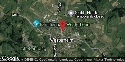 Google Map of Westerheim