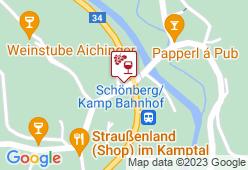 Aichinger - Karte