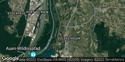 Google Map of Goldscheuer
