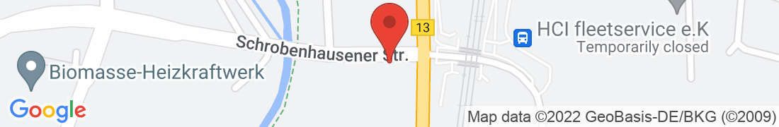 BayWa Technik Pfaffenhofen/Ilm Anfahrt