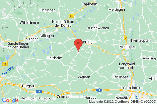 Karte Zusamaltheim