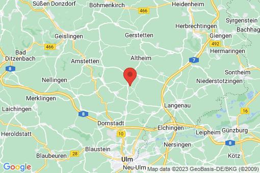 Karte Holzkirch