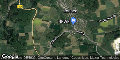 Google Map of Lonsee