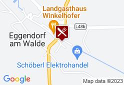 Landgasthaus Winkelhofer - Karte