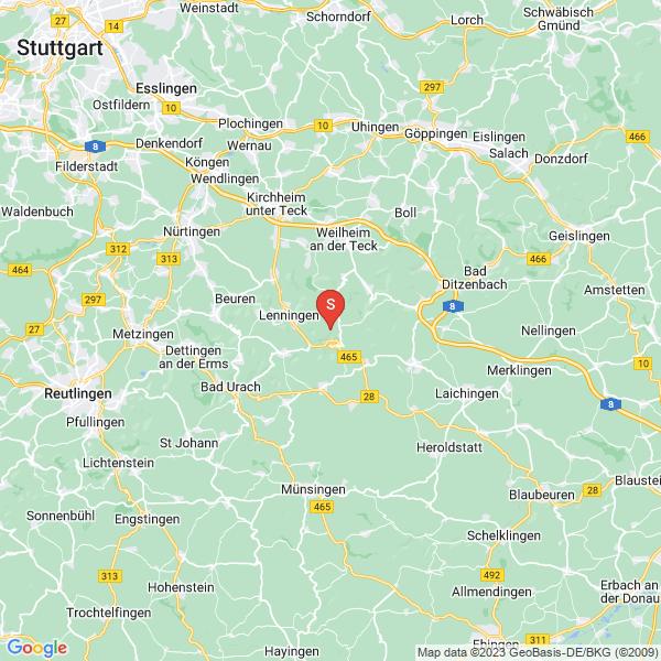 Gußmannshöhle