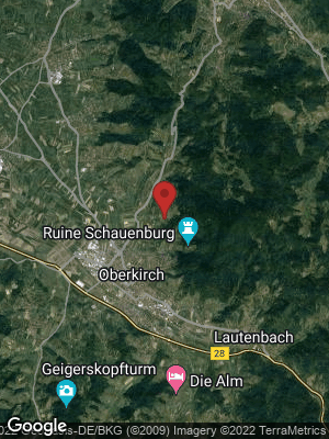 Google Map of Wolfhag