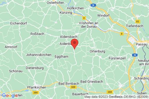 Karte Beutelsbach