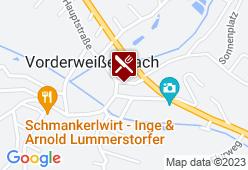 Braugasthof Mascher - Karte