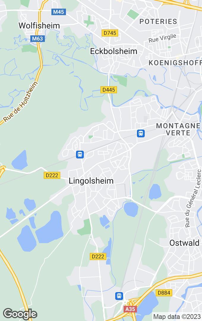 Appartement en vente lingolsheim 74 m 188 000 for Location garage lingolsheim