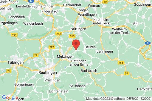 Karte Kohlberg