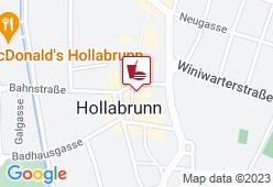 Hollabrunner Kebab & Pizza - Karte