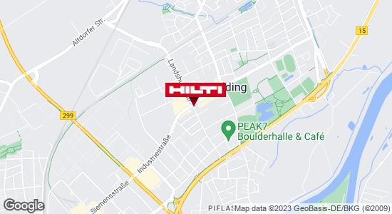 Hilti Store Landshut