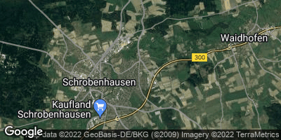 Google Map of Mühlried