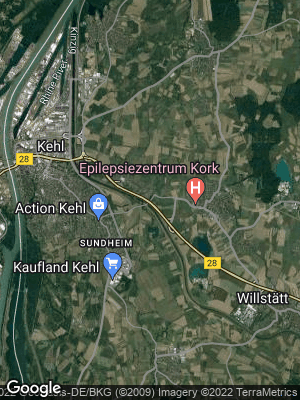 Google Map of Neumühl