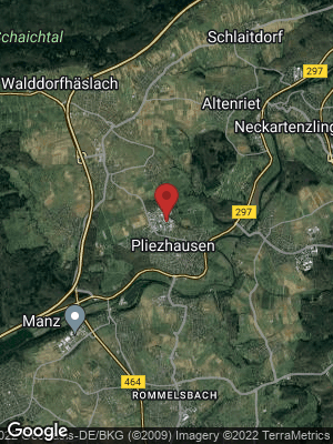 Google Map of Dörnach