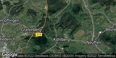 Google Map of Kohlberg