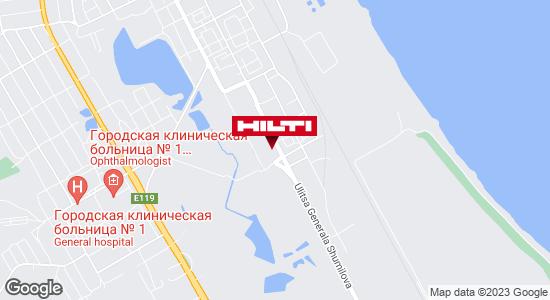 Терминал самовывоза Энергия, г. Волгоград, ул. Генерала Шумилова, дом 11, (904) 412-32-00, (904) 415-99-55