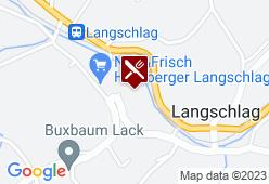 Gast- und Seminarhaus Wurzelhof - Karte