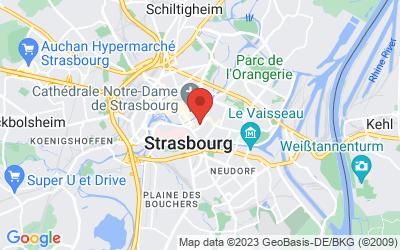 6, place des Orphelins, 67000 Strasbourg, France