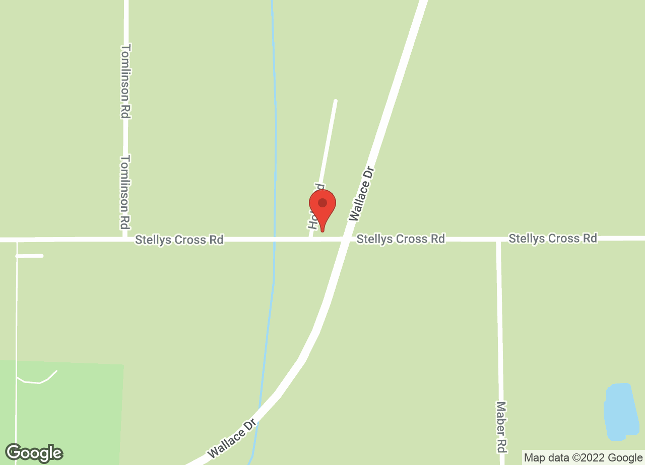 Google Map of Central Saanich Animal Hospital
