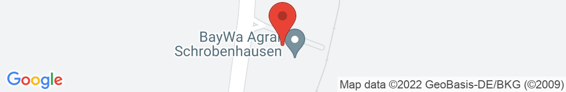 BayWa Technik Schrobenhausen Anfahrt