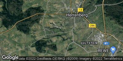 Google Map of Haslach