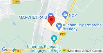 botanic® Brétigny