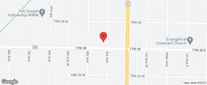 TBD Highway 11-71 International Falls MN 56649