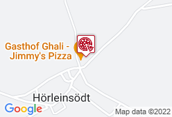 Jimmy´s Pizza | Gasthof Ghali - Karte