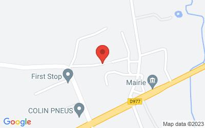 Allée des Écoliers, 50600 Parigny, France