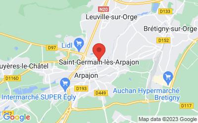 Saint-Germain-lès-Arpajon, France