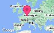 Lunéville, France