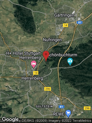 Google Map of Affstätt
