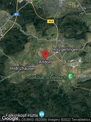 Google Map of Altdorf