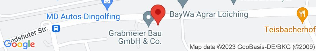 BayWa AG Loiching Anfahrt