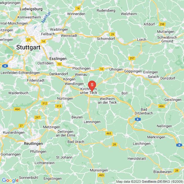 DAV-Kletteranlage Kirchheim unter Teck