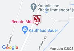 Gasthaus Müll - Karte
