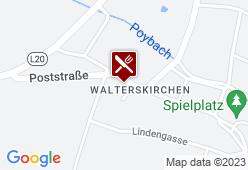 Gasthaus Doris Bayer - Karte
