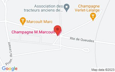 12 Route de Queudes, 51120 Barbonne-Fayel, France
