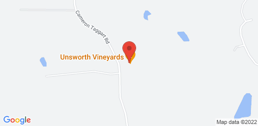 Directions to The Restaurant at Unsworth Vineyards