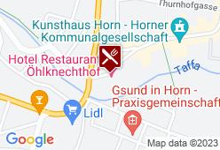 Öhlknechthof - Karte