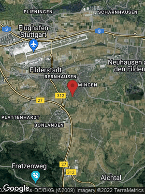 Google Map of Sielmingen